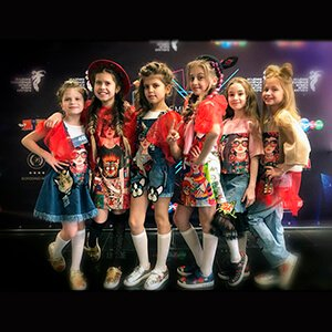JESC-RUSSIA.RU Photo of participants of the final of Russian selection for Junior Eurovision Son Contest