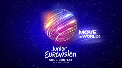 Junior Eurovision Song Contest 2020 logo